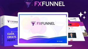 FX Funnel - Digital Agency Sales Funnel Creator for Clients, White Label