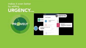 Provely - Auto detect Sales Notification & Signups Website Tool