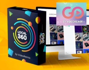 VideoRemix - 360 Video Maker Templates