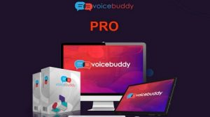 VoiceBuddy - Multi-Language Natural Sounding Voice Over