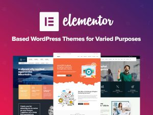 lementor-Page Builder Plugin for Wordpress