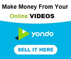 Where to Sell your Videos Online & Make Money: Yondo 2020