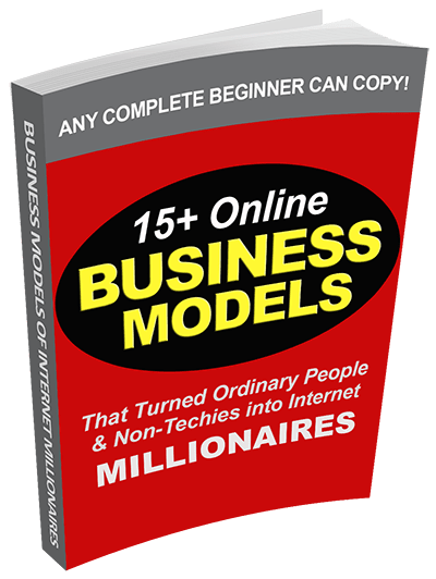 Top OnlineBusiness Models