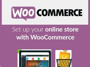 Woocommerce-Online Store Website Builder 2020