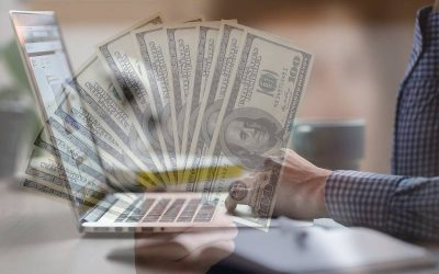 How Do Affiliate Marketers Get Paid