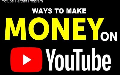 Ways to Make Money in the YouTube Partner Program in 2021