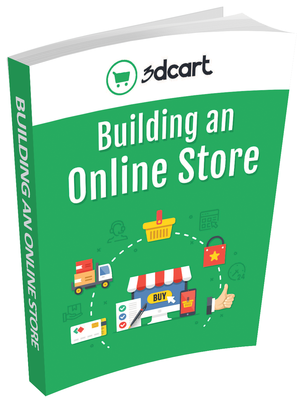 Building-An-Online-Store