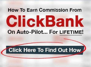 How to Earn Commission from Clickbank