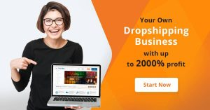 Your Own Dropshipping Store