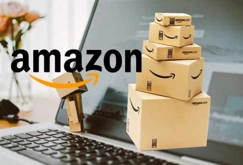 Make Money from Home - Amazon FBA