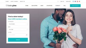 How to Create a Premiumpress Dating Site in 5 to 10 Minutes in 2021