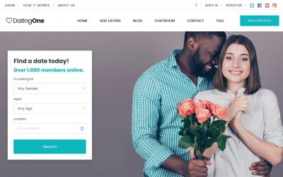 How to Create your Own DATING Website in 5 Minutes and Make Monthly Recurring Income