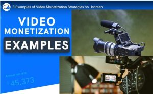 3 Ways to Make Money with your Videos on Uscreen