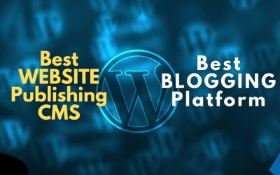 Self-Hosted WordPress: The Best Website Publishing and Blogging Platform