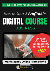Profitable, Low Cost Startup Digital Course & eLearning Business 2021